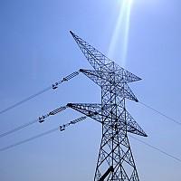 bransamente electrice aeriene