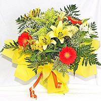 buchete flori naturale