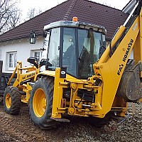 buldoexcavator fai