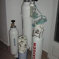 butelii oxigen