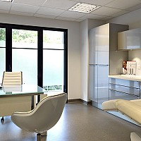 cabinet dermatologie