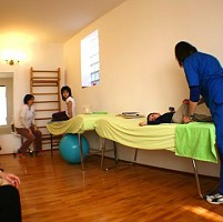 cabinet fizioterapie