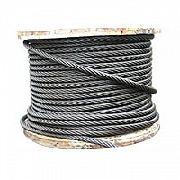 cablu din otel