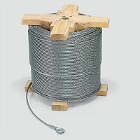 cablu tractiune inox