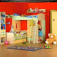 amenajare camera copil
