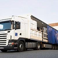 camioane marfa