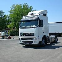 cap tractor