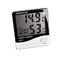 ceas cu termometru