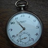 ceas de buzunar helvetia