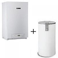 centrale termice cu boiler