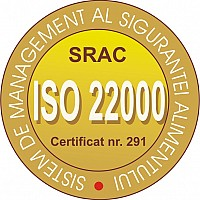 certificare iso 22000
