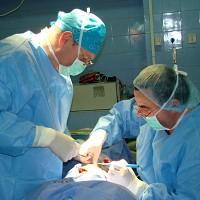 chirurgie orala