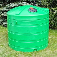 cisterna apa