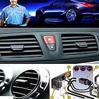 climatizare auto