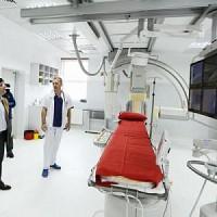 clinica cardiologie