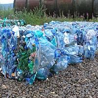 colectare deseuri plastice