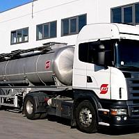 combustibil lichid usor