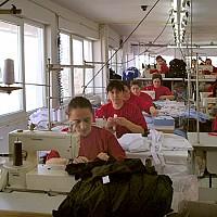 confectii textile
