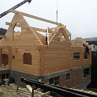 Constructii Cabane De La 16 Firme