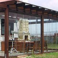 constructii terase
