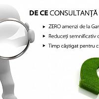 consultanta mediu