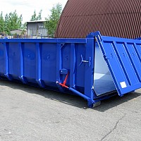 container abroll