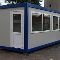 container locuit