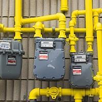 contoare de gaz
