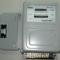 contoare electrice trifazat