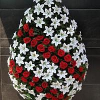 coroane funerare