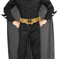 costum de batman