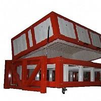 cuptor industrial