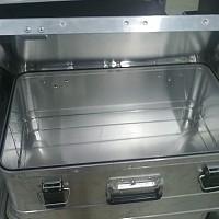 cutii din aluminiu