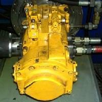 pompe hidraulice linde