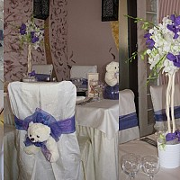 decoratiuni botez