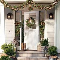 decoratiuni exterioare