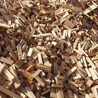 colectare deseuri lemn