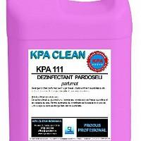detergent parfumat