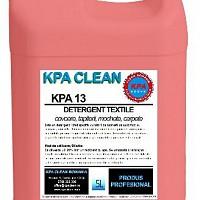 detergent tapiterii