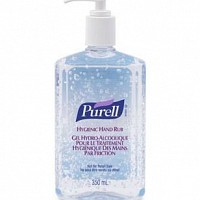 dezinfectant purell