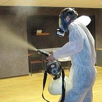 dezinfectie case