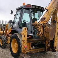 dezmembrari buldoexcavator