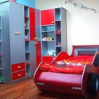 dormitoare copii