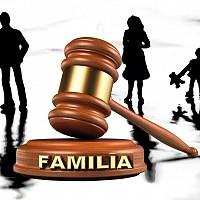 dreptul familiei