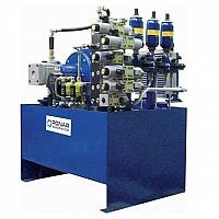 echipament hidraulic