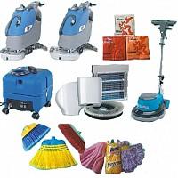 echipamente curatenie