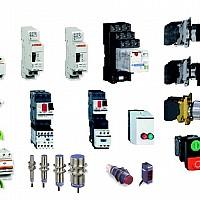 echipamente electrice