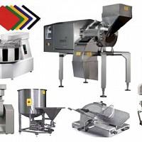 echipamente industria alimentara
