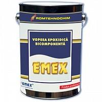 email epoxidic bicomponent