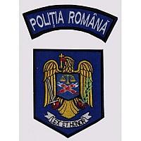 emblema politia locala